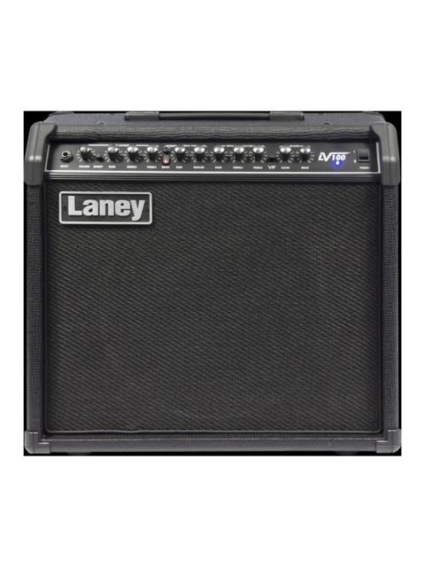 laney lv100 65w combo guitar amplifier. Black Bedroom Furniture Sets. Home Design Ideas
